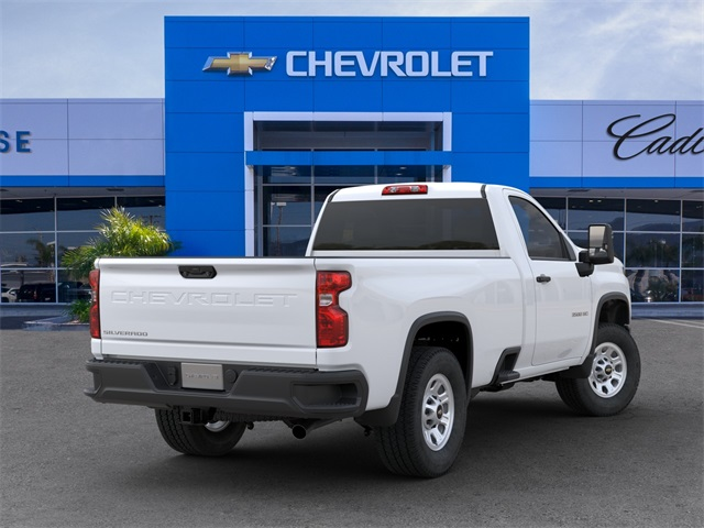 2020 Silverado 3500 Regular Cab 4x2, Pickup #M20163 - photo 1