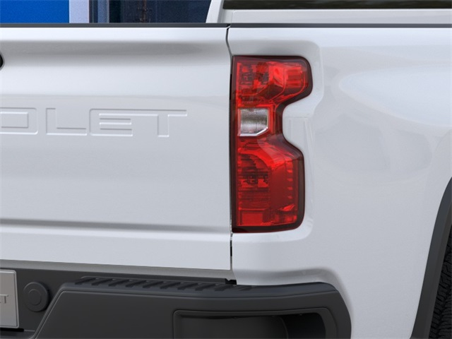 2020 Silverado 3500 Regular Cab 4x2, Pickup #M20164 - photo 9