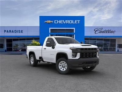 2020 Silverado 3500 Regular Cab 4x2, Pickup #M20164 - photo 1
