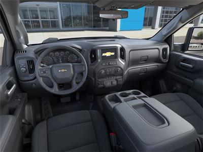 2020 Silverado 3500 Regular Cab 4x2, Pickup #M20164 - photo 10
