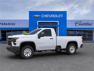 2020 Silverado 3500 Regular Cab 4x2, Pickup #M20164 - photo 3