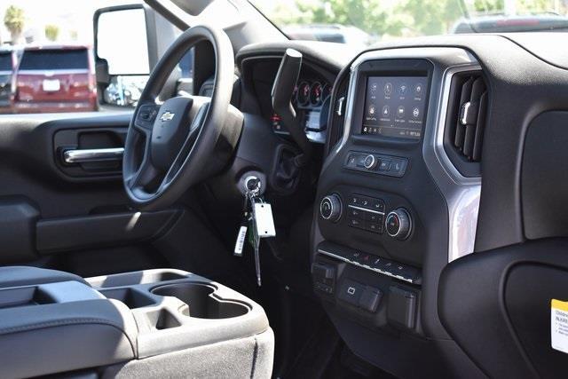 2020 Chevrolet Silverado 2500 Regular Cab 4x2, Knapheide Steel Service Body Utility #M20175 - photo 13