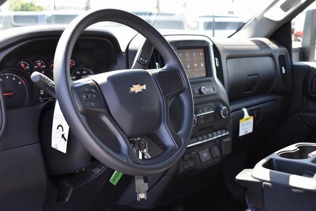 2020 Chevrolet Silverado 2500 Regular Cab 4x2, Knapheide Steel Service Body Utility #M20175 - photo 16