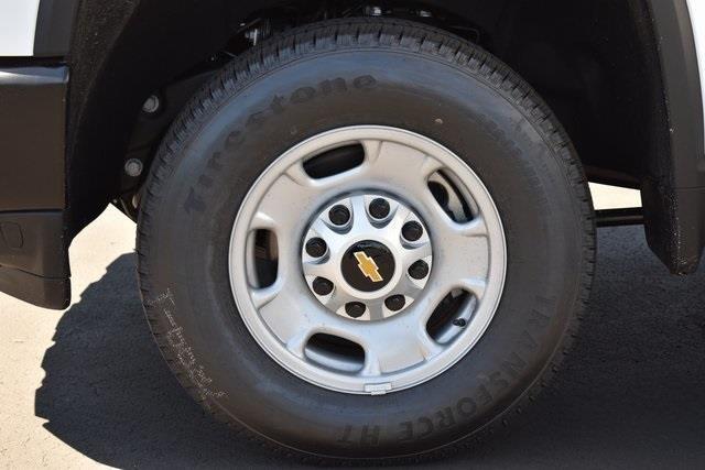 2020 Chevrolet Silverado 2500 Regular Cab 4x2, Knapheide Steel Service Body Utility #M20175 - photo 21