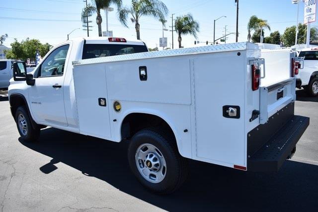 2020 Chevrolet Silverado 2500 Regular Cab 4x2, Knapheide Steel Service Body Utility #M20175 - photo 5