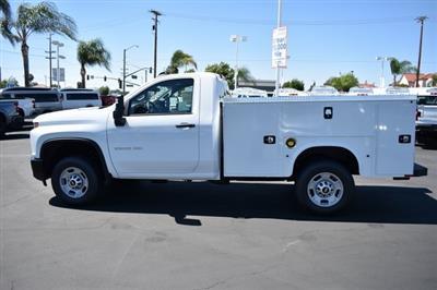 2020 Chevrolet Silverado 2500 Regular Cab 4x2, Knapheide Steel Service Body Utility #M20175 - photo 4