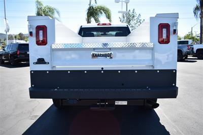2020 Chevrolet Silverado 2500 Regular Cab 4x2, Knapheide Steel Service Body Utility #M20175 - photo 6