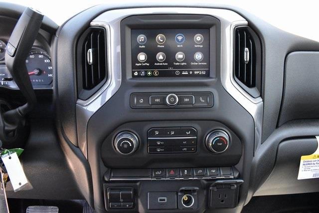 2020 Chevrolet Silverado 2500 Regular Cab 4x2, Knapheide Steel Service Body Utility #M20176 - photo 19