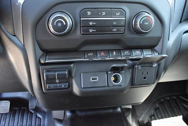 2020 Chevrolet Silverado 2500 Regular Cab 4x2, Knapheide Steel Service Body Utility #M20176 - photo 20
