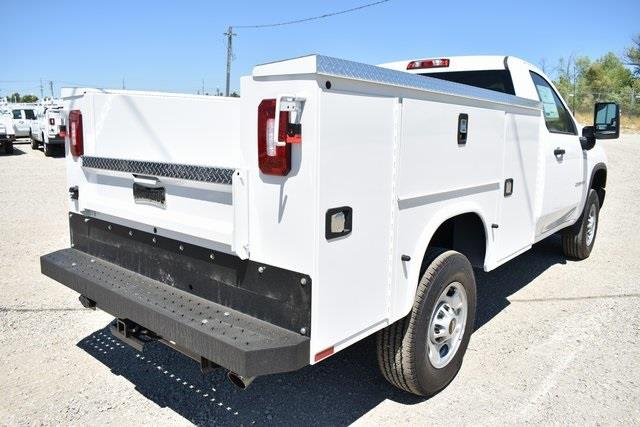 2020 Chevrolet Silverado 2500 Regular Cab 4x2, Knapheide Service Body #M20176 - photo 1
