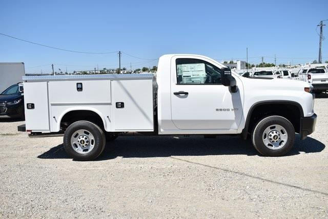 2020 Chevrolet Silverado 2500 Regular Cab 4x2, Knapheide Steel Service Body Utility #M20176 - photo 7