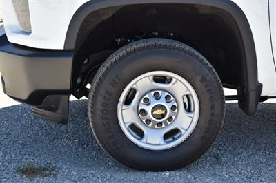 2020 Chevrolet Silverado 2500 Regular Cab 4x2, Knapheide Steel Service Body Utility #M20176 - photo 21