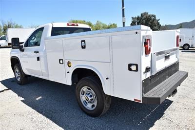 2020 Chevrolet Silverado 2500 Regular Cab 4x2, Knapheide Steel Service Body Utility #M20176 - photo 5