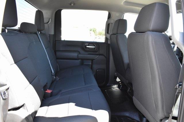 2020 Chevrolet Silverado 3500 Crew Cab 4x2, Harbor TradeMaster Utility #M20180 - photo 17
