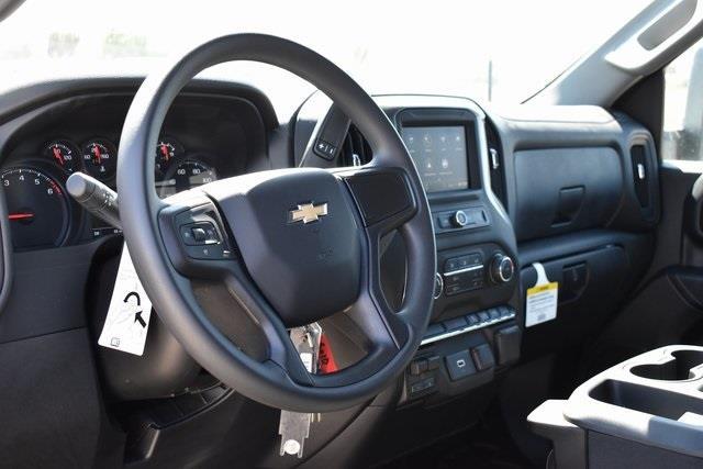 2020 Chevrolet Silverado 3500 Crew Cab 4x2, Harbor TradeMaster Utility #M20180 - photo 18