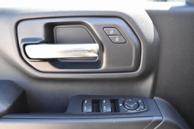 2020 Chevrolet Silverado 3500 Crew Cab 4x2, Harbor TradeMaster Utility #M20180 - photo 19
