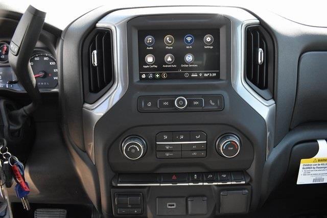2020 Chevrolet Silverado 3500 Crew Cab 4x2, Harbor TradeMaster Utility #M20180 - photo 21