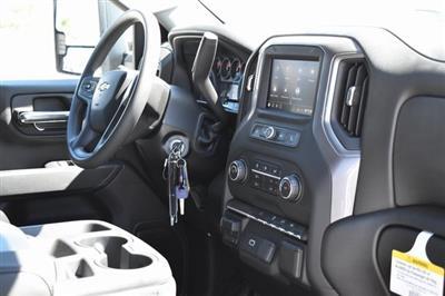 2020 Chevrolet Silverado 3500 Crew Cab 4x2, Harbor TradeMaster Utility #M20180 - photo 14