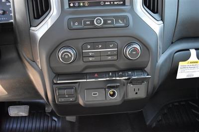 2020 Chevrolet Silverado 3500 Crew Cab 4x2, Harbor TradeMaster Utility #M20180 - photo 22