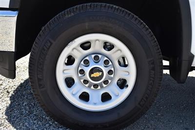 2020 Chevrolet Silverado 3500 Crew Cab 4x2, Harbor TradeMaster Utility #M20180 - photo 23