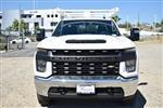 2020 Chevrolet Silverado 3500 Crew Cab 4x2, Harbor TradeMaster Utility #M20180 - photo 3