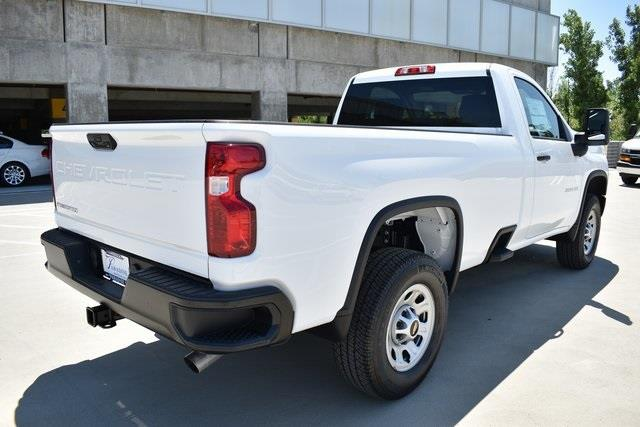 2020 Chevrolet Silverado 3500 Regular Cab 4x2, Pickup #M20187 - photo 2