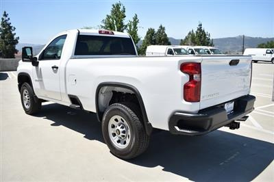 2020 Chevrolet Silverado 3500 Regular Cab 4x2, Pickup #M20187 - photo 4