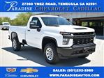 2020 Chevrolet Silverado 3500 Regular Cab 4x2, Pickup #M20187 - photo 1