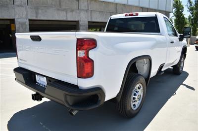 2020 Chevrolet Silverado 2500 Regular Cab 4x2, Pickup #M20188 - photo 2