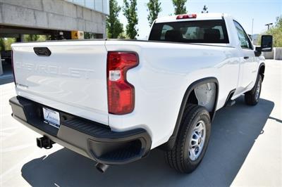 2020 Chevrolet Silverado 2500 Regular Cab 4x4, Pickup #M20189 - photo 2