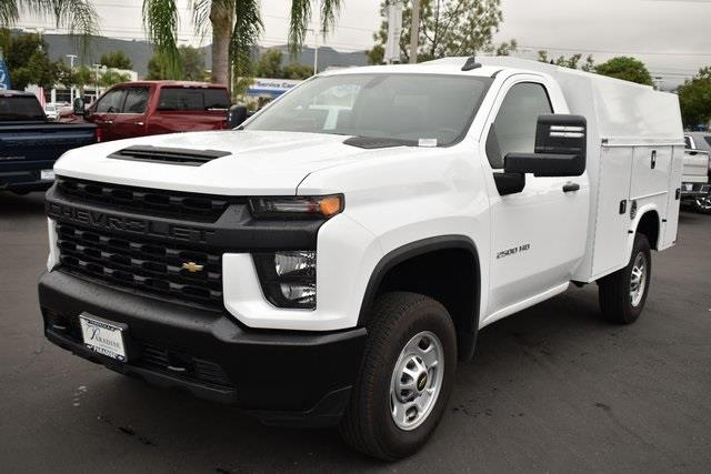 2020 Chevrolet Silverado 2500 Regular Cab 4x2, Knapheide KUVcc Utility #M20197 - photo 4