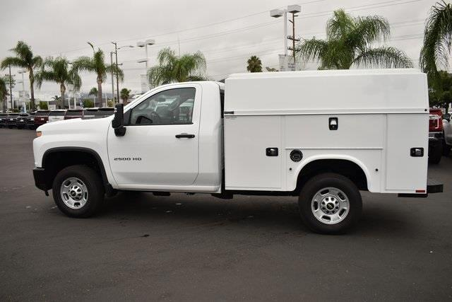 2020 Chevrolet Silverado 2500 Regular Cab 4x2, Knapheide KUVcc Utility #M20197 - photo 5
