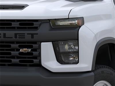 2020 Chevrolet Silverado 2500 Regular Cab 4x2, Pickup #M20199 - photo 8