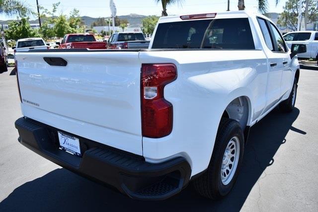 2020 Chevrolet Silverado 1500 Double Cab 4x2, Pickup #M20219 - photo 2