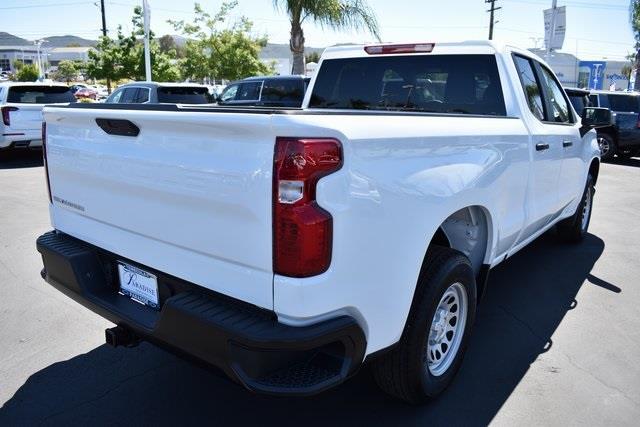 2020 Chevrolet Silverado 1500 Double Cab 4x2, Pickup #M20260 - photo 1