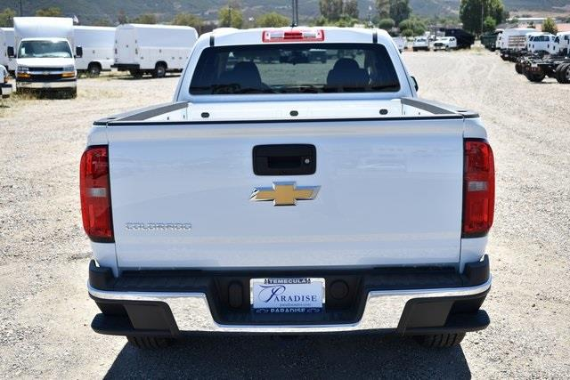 2020 Chevrolet Colorado Extended Cab 4x2, Pickup #M20269 - photo 7