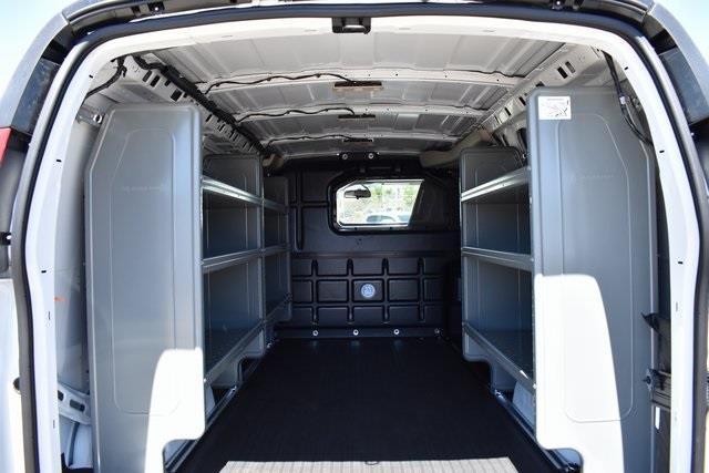 2020 Chevrolet Express 2500 4x2, Adrian Steel Upfitted Cargo Van #M20271 - photo 1