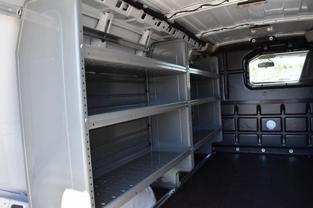 2020 Chevrolet Express 2500 4x2, Adrian Steel Upfitted Cargo Van #M20275 - photo 12