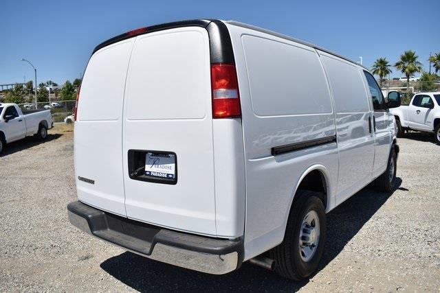 2020 Chevrolet Express 2500 4x2, Adrian Steel Upfitted Cargo Van #M20275 - photo 6