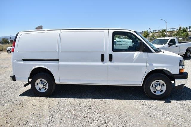 2020 Chevrolet Express 2500 4x2, Adrian Steel Upfitted Cargo Van #M20275 - photo 7