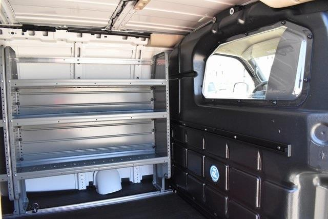 2020 Chevrolet Express 2500 4x2, Adrian Steel Upfitted Cargo Van #M20275 - photo 10