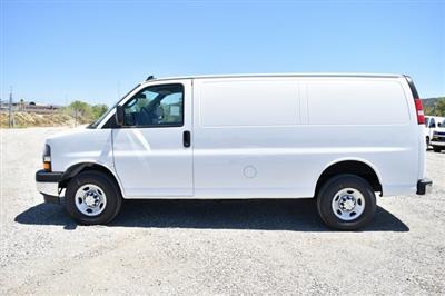 2020 Chevrolet Express 2500 4x2, Adrian Steel Upfitted Cargo Van #M20275 - photo 3