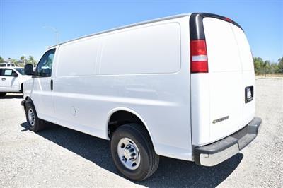 2020 Chevrolet Express 2500 4x2, Adrian Steel Upfitted Cargo Van #M20275 - photo 4