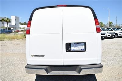 2020 Chevrolet Express 2500 4x2, Adrian Steel Upfitted Cargo Van #M20275 - photo 5
