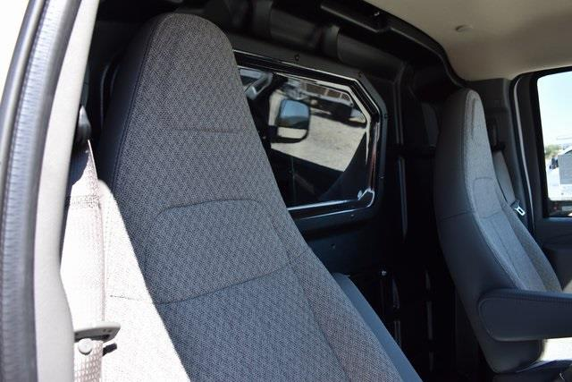 2020 Chevrolet Express 3500 4x2, Adrian Steel Upfitted Cargo Van #M20280 - photo 12