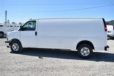 2020 Chevrolet Express 3500 4x2, Adrian Steel Upfitted Cargo Van #M20280 - photo 5