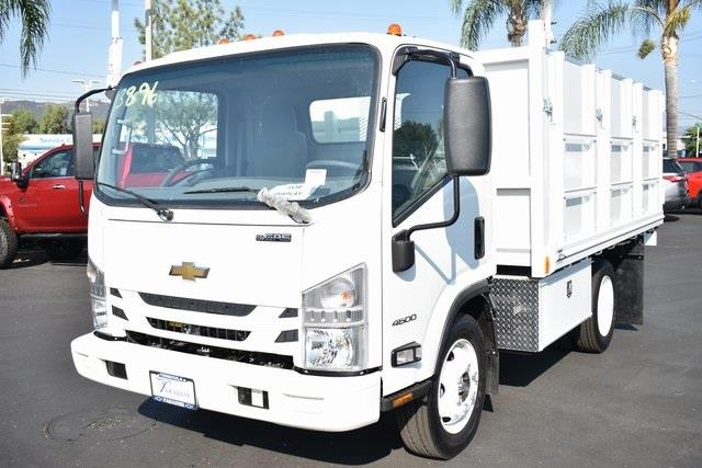 2020 Chevrolet LCF 4500 Regular Cab DRW 4x2, Martin Landscape Dump #M20285 - photo 6