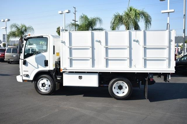 2020 Chevrolet LCF 4500 Regular Cab DRW 4x2, Martin Landscape Dump #M20285 - photo 8