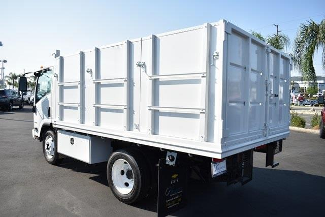 2020 Chevrolet LCF 4500 Regular Cab DRW 4x2, Martin Landscape Dump #M20285 - photo 10