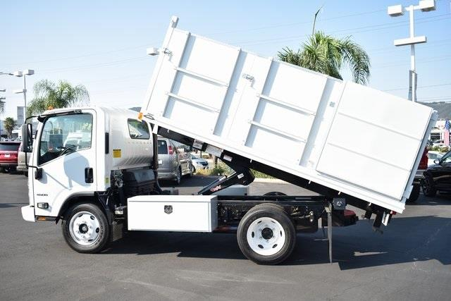 2020 Chevrolet LCF 4500 Regular Cab DRW 4x2, Martin Landscape Dump #M20285 - photo 5